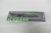 """Schrade SCHF9 Extreme Survival Knife 12.1"""""""