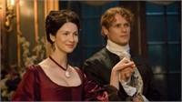Outlander Season Two Blue Ray [DVD]