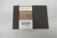 Pro-Art Strathmore Softcover Watercolor Journal, 8