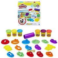 Play-Doh Shape & Learn Shape A Story