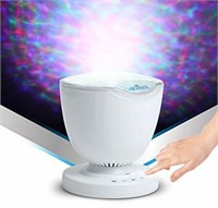 Abcotech Multicolor Ocean Wave Light Projector