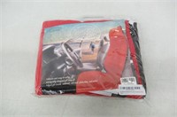 FH Group Twoel Car Seat Cover - Red