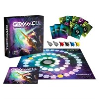 Gravwell Escape From The 9th Dimension [Game]