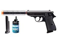 Walther PPK/S Operative BB Gun