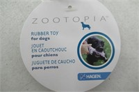 Zootopia Small Dog Tug Toy