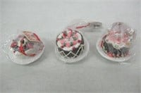 Your Hearts Deight By Audrey's Cake Ornaments
