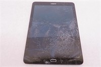"""""""As Is"""" Samsung SM-T813NZKEXAC Galaxy Tablet S2"""