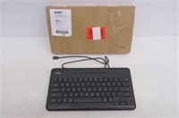 Belkin Secure Wired Keyboard for iPad with