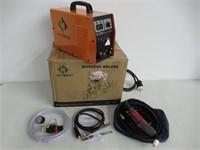 Plasma Cutter CUT50D 110V 220V Dual Voltage MOS