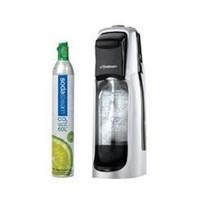 SodaStream Jet Sparkling Water Maker, Carbonator