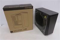 Phanteks PH-EC416PSTG_BK Eclipse P400S Silent
