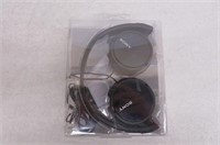 Sony MDRZX310AP/B On-Ear Headphones with