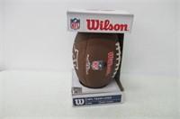 Wilson WTF1533IDMI NFL Team Logo Mini Size