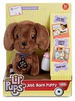 Little Tikes Just Born Puppy Chocolate Lab