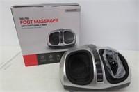 Belmint Shiatsu Foot Massager Machine with Heat
