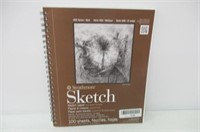 Strathmore Series 400 Sketch Pads 9 in. x 12 in. -