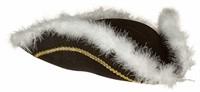 """As Is"" Jacobson Hat Company Men's Permalux"
