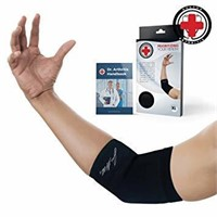 Doctor Developed Copper Elbow Brace & Elbow