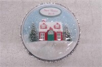 Hallmark Keepsake Ornament-New Home Dated 2016