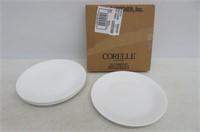 Corelle Livingware 6-Pc Dinner Plate Set, Winter