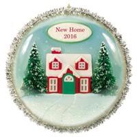 Hallmark Keepsake Ornament-New Home Dated 2016