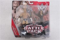 WWE Battle Pack Triple H & Stephanie McMahon