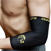 CFR Elbow Compression Support Sleeve, Large - High
