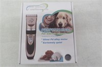 """""""As Is"""" TOPELEK Dogs and Cats Electric Clipper,"""