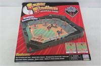 Game Zone P00599 Super Stadium Baseball Game -