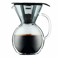 Bodum 11672-018 Cup Double Wall Pour Over Coffee