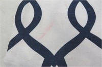 """As Is"" Exclusive Home Kochi Linen Blend Grommet"