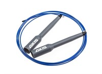 Axis Adjustablel Length Speed Rope - 115-Inch