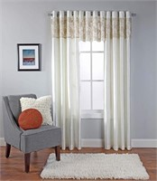 Stylemaster Home Products Miranda Faux Silk
