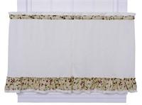 Ellis Curtain Kitchen Collection Cherries 58 by