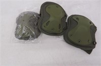 Tactical Military Airsoft Sport Knee and Elbow