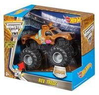 Hot Wheels Monster jam Rev Tredz Scooby-Doo