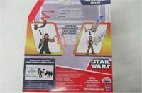 Star Wars Galactic Heroes Rey (resistance Outfit)