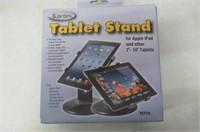 Kantek Tablet Stand for Apple iPad, iPad Air, iPad