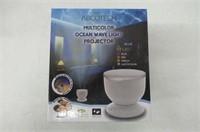 Abcotech ABC2050 Tech Multicolor Ocean Wave Light