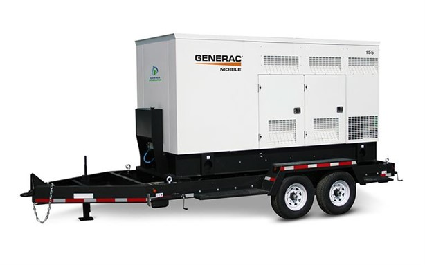 GENERAC Towable Generators For Sale - 39 Listings