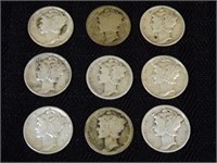Jewelry, Coins, Art Online Auction