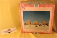"""November Auction """"BelleRiver"""""""