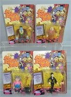 Toys, Dolls, Action Figures & Comic Books! ONLINE ONLY