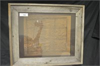HISTORICAL EPHEMERA, COINS, STAMPS & MORE AUCTION - ONLINE-3