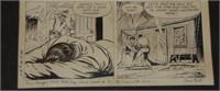 Tom Gill Lone Ranger #131 Pg.23 Original Art Dell