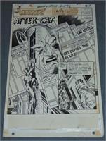 Kane & Trapani. Hawk and Dove. DC Comics