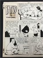 Clyde Lewis. Fatso Original Sunday.