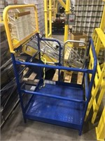 OLO Bev Can Business Liquidation Auction - LaPorte, IN