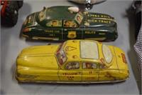 1940's Toys