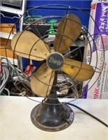 Diehl Brass Fan